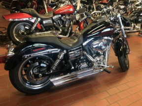 2014 HD Dyna Low Rider® FXDL103 thumb 2