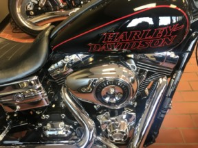 2014 HD Dyna Low Rider® FXDL103 thumb 1