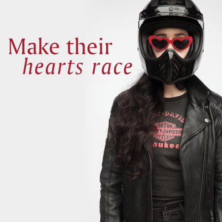 Make there hearts race