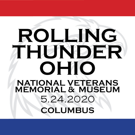 Rolling Thunder Ohio Weekend!