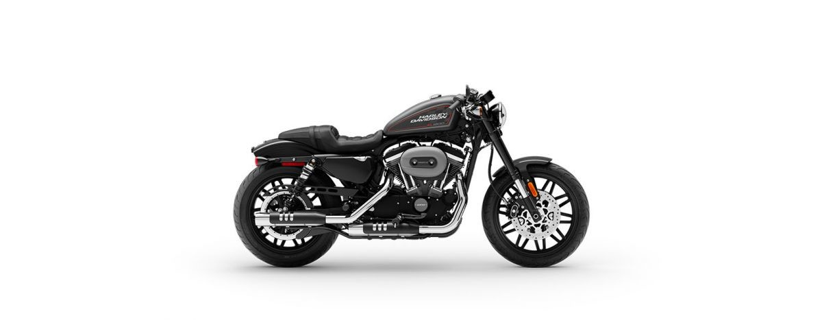 2020 HD XL 1200CX - Sportster Roadster<sup>™</sup>