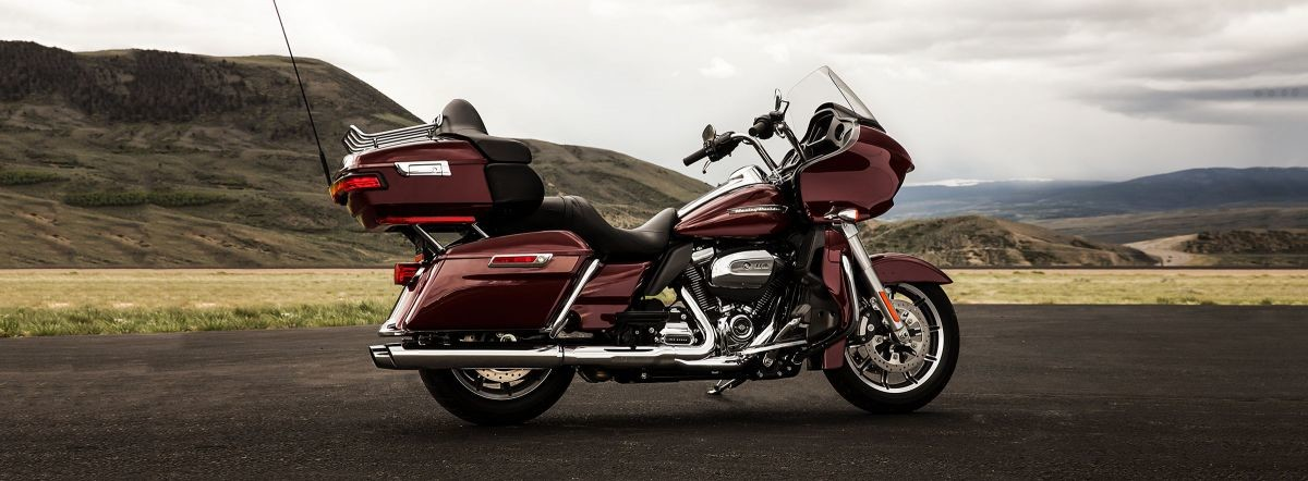 2019 HD FLTRU - Touring Road Glide<sup>®</sup> Ultra