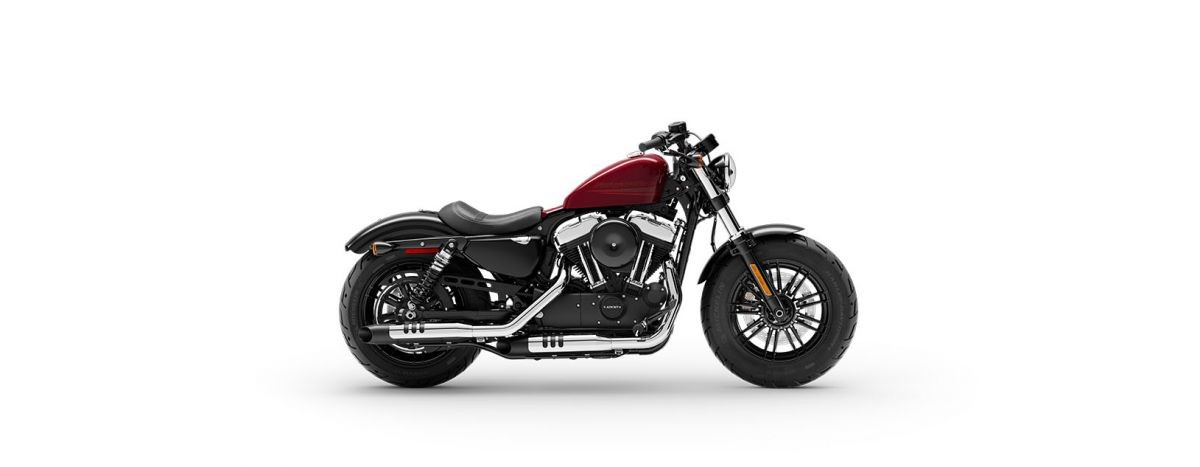 2020 HD XL 1200X - Sportster Forty-Eight<sup>®</sup>