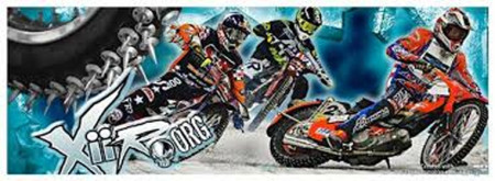 Xtreme International Ice Racing - Sponsored by Red River H-D