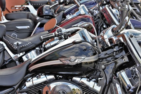 Used Motorcycle Values - What Local Harley Dealers Look At