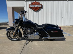 2020 HARLEY-DAVIDSON® FLHP ROAD KING® thumb 3
