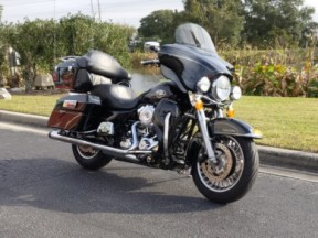 2013 Harley-Davidson® Ultra Classic® Electra Glide® thumb 3
