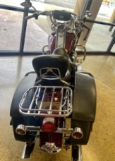 Rich Red 2003 Harley-Davidson Road King Classic FLHRC-I thumb 0