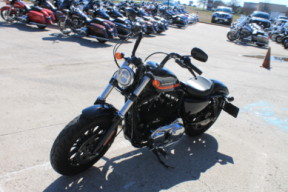 2019 Harley-Davidson® Forty-Eight®  XL1200X thumb 1
