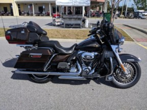 Harley-Davidson<sup>®</sup> 2013 Electra Glide® Ultra Limited thumb 3