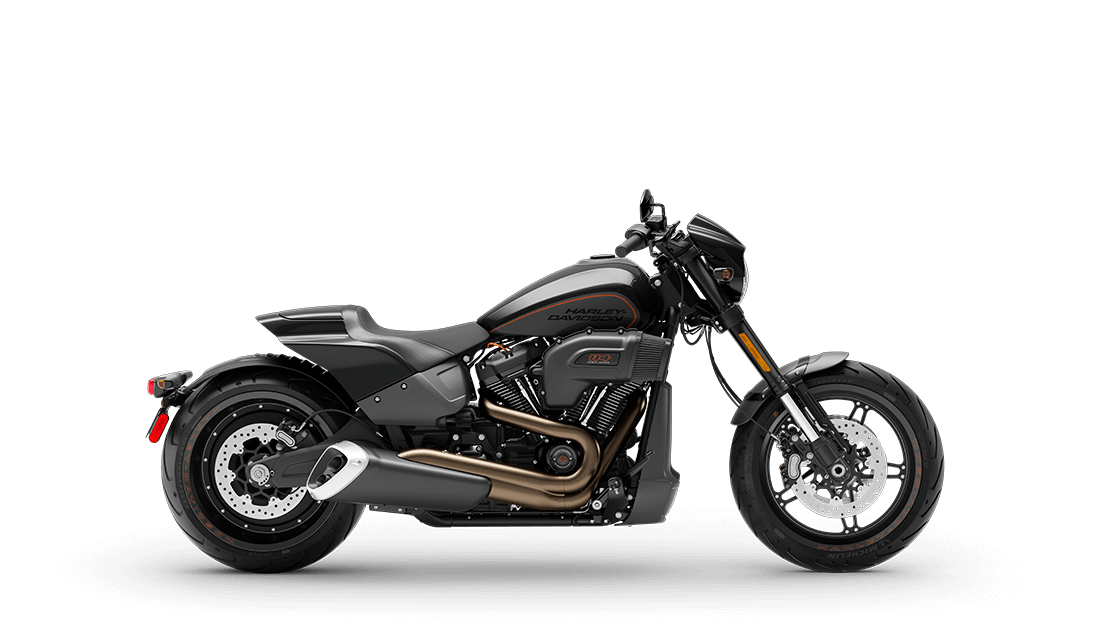 2020 Harley-Davidson® FXDR™ 114 colors available