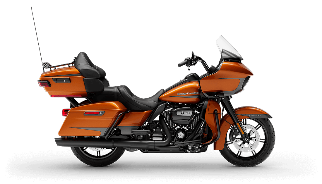 2020 Harley-Davidson® Road Glide® Limited colors available