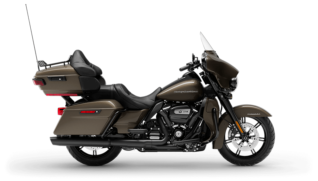 2020 Harley-Davidson® Ultra Limited colors available