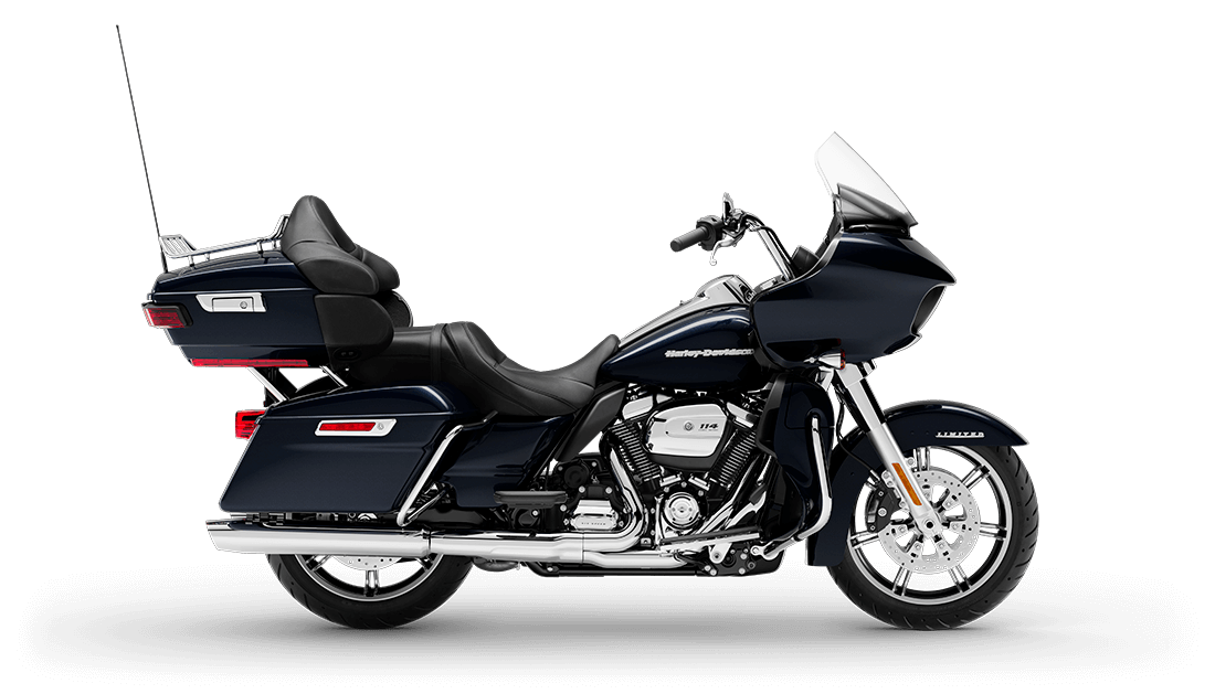 New 2020 Harley Davidson Road Glide Limited FLTRK For Sale