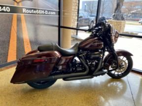 2018 Harley-Davidson® Street Glide® Special FLHXS thumb 1