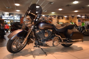 2008 Harley-Davidson HD CVO Touring FLHRSE4 Road King thumb 2