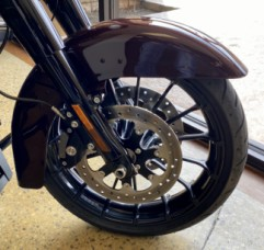 2018 Harley-Davidson® Street Glide® Special FLHXS thumb 3