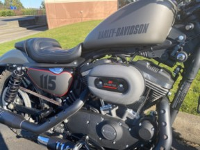 Used 2018 Harley-Davidson® Roadster™ thumb 1