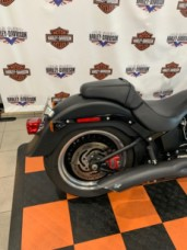 2014 Harley-Davidson® Fat Boy® Lo thumb 1