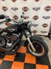 2014 Harley-Davidson® Fat Boy® Lo thumb 3