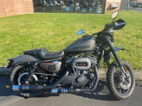 Used 2018 Harley-Davidson® Roadster™ thumb 2