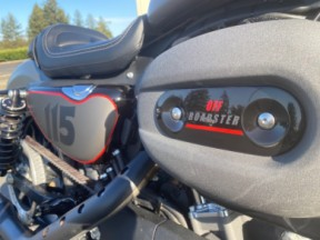Used 2018 Harley-Davidson® Roadster™ thumb 0
