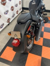 2014 Harley-Davidson® Fat Boy® Lo thumb 0