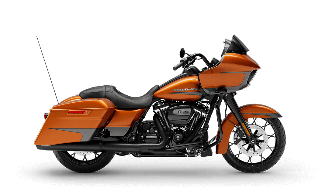 2020 Harley-Davidson<sup>®</sup> Road Glide<sup>®</sup> Special FLTRXS