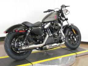 2020 Forty-Eight Sportster XL1200X thumb 0
