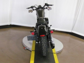 2020 Forty-Eight Sportster XL1200X thumb 1
