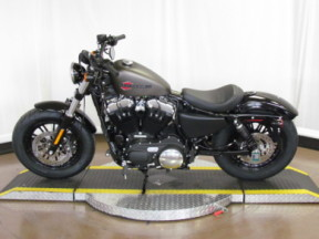 2020 Forty-Eight Sportster XL1200X thumb 2