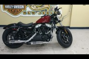 2020 Harley-Davidson® Forty-Eight® 1200X