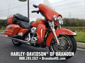2012 Harley-Davidson® Electra Glide® Ultra Limited thumb 3
