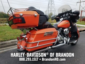 2012 Harley-Davidson® Electra Glide® Ultra Limited thumb 0