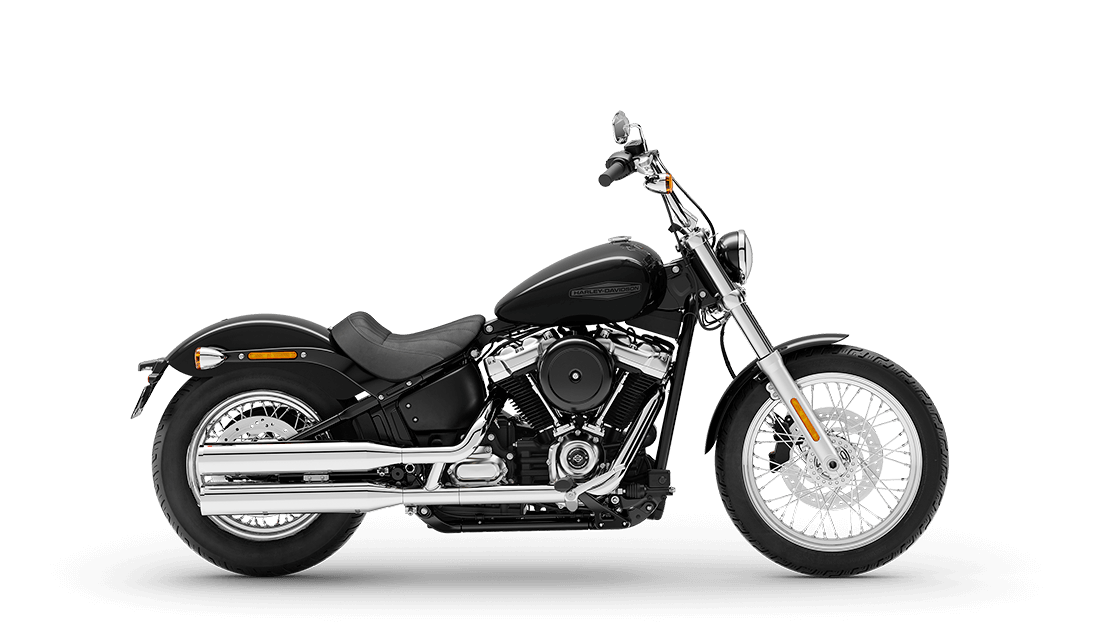 Softail Standard<sup>®</sup>