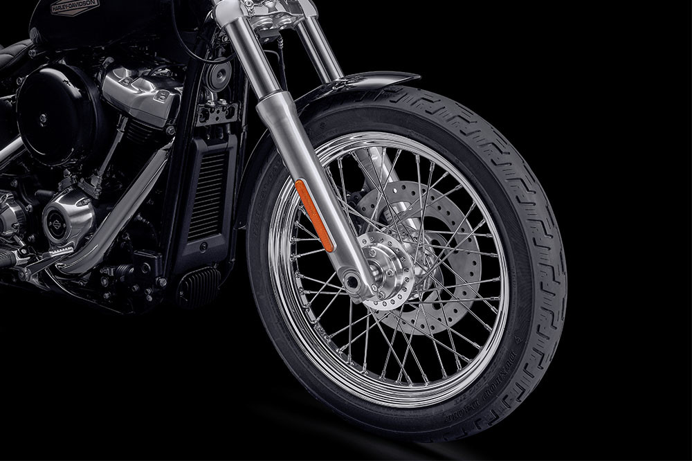 Softail Standard<sup>®</sup> Instagram image 6