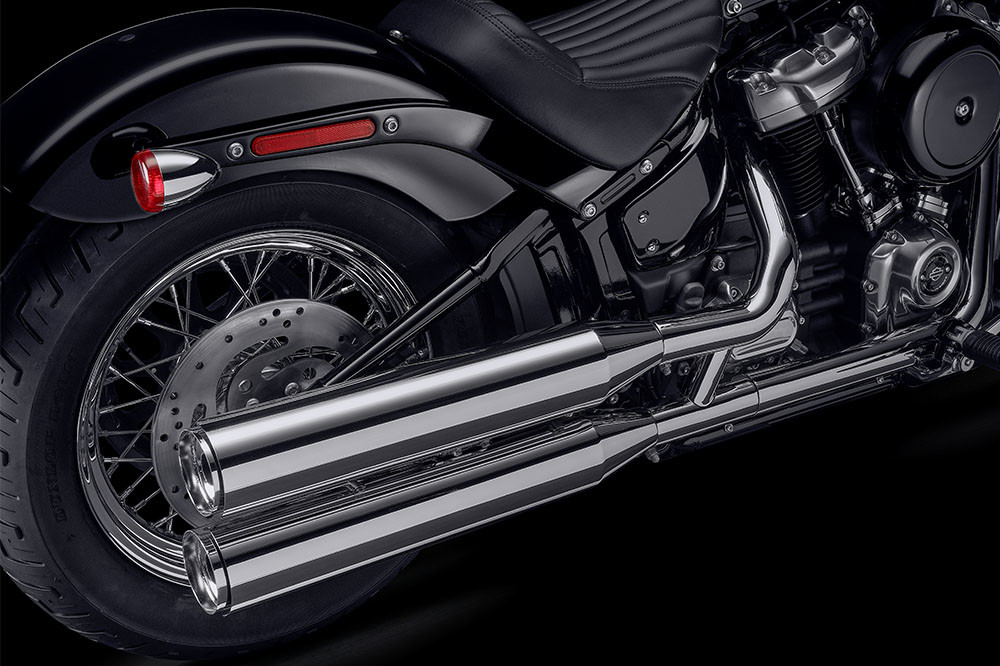 Softail Standard<sup>®</sup> Instagram image 4