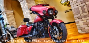 2019 Harley-Davidson® Street Glide® Special : FLHXS thumb 1