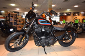 2020 Harley-Davidson HD Sportster XL1200NS Iron 1200 thumb 1
