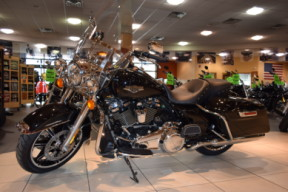 2020 Harley-Davidson HD Touring FLHR Road King  thumb 1