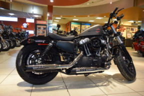 2020 Harley-Davidson HD Sportster XL1200X Forty-Eight thumb 0