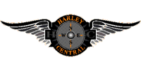 Harley® Central logo