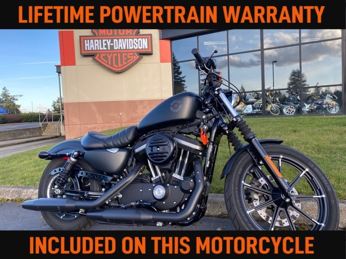 Used 2019 Harley-Davidson® Iron 883™