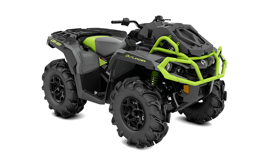 2020 Can-Am 2020 Outlander X MR 850