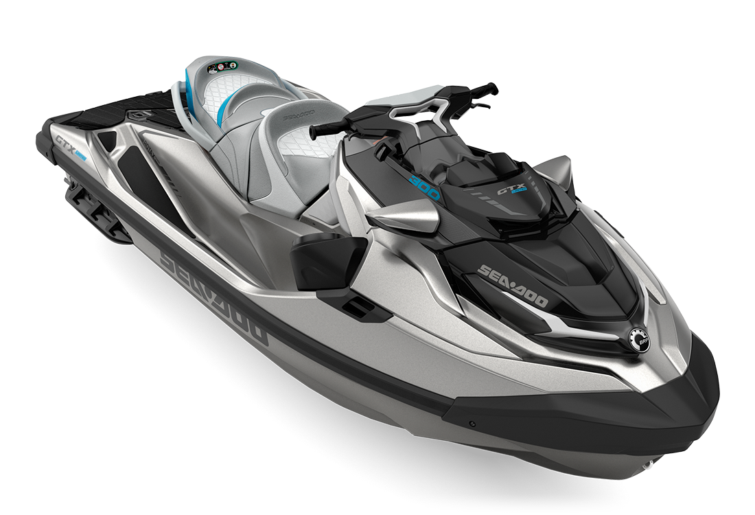 2020 Sea-Doo 2020 GTX Limited 300 with Sound