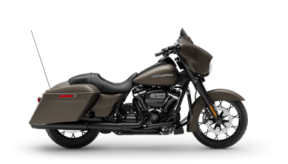 2020 STREET GLIDE® SPECIAL thumb 3