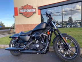 Used 2019 Harley-Davidson® Iron 883™ thumb 3