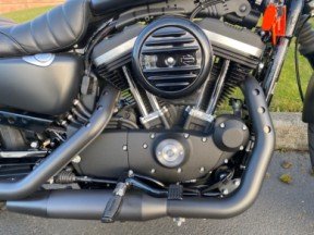 Used 2019 Harley-Davidson® Iron 883™ thumb 1