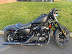 Used 2019 Harley-Davidson® Iron 883™ thumb 2