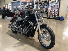 2020 Harley Davidson Softail Standard FXST thumb 2